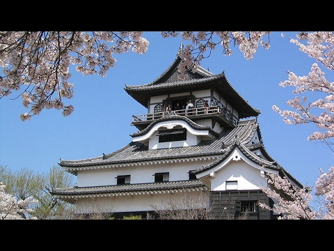 HOT NEWS Inuyama Guide Japan Visitor Japan Travel Guide