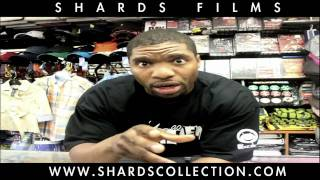 loaded lux talks controversy with his new vid w murda mook says he s back in the ring