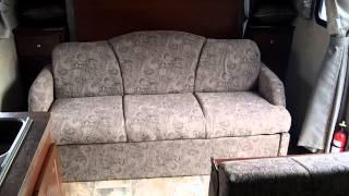 New 2014 Rockwood Mini 2304 Travel Trailer Murphy Bed Dodd Rv Yorktown