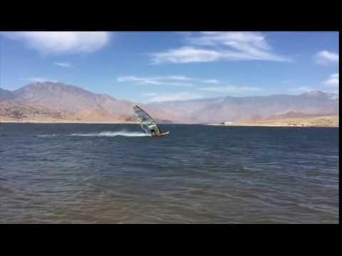 Spennie at Lake Isabella 6/15/16