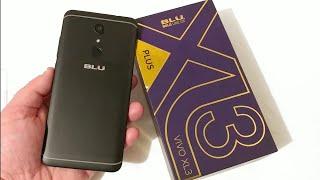 Blu Vivo XL3 Plus Unboxing & First Look