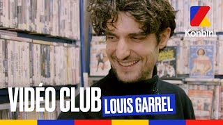Louis Garrel - Vidéo Club