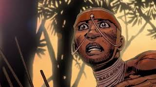 Black Panther - Wu-Tang Forever