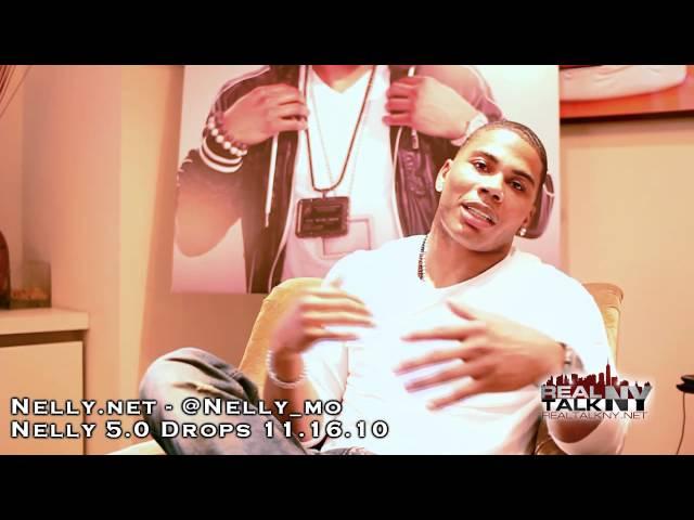 Nelly Speaks On If He Is Underra