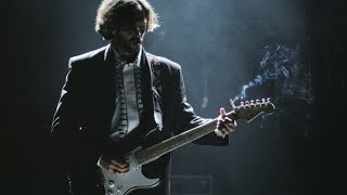 Eric Clapton - Bad Love (Official Video)