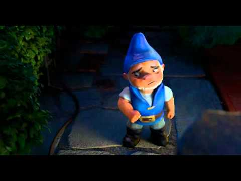 Gnomeo & Juliet - Crocodile Rock (Album Version) from YouTube · Duration:  3 minutes 32 seconds