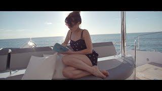 Sailing Catamaran Privilège Serie 6 Lifestyle
