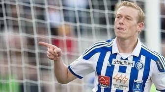 HJK TV: Mikael Forssell Back Heel Special