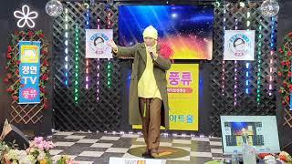 Jackpot '천운' LIVE - 권노…