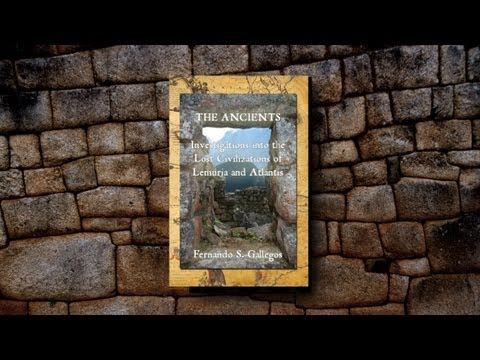 The Ancients (Book Promo)