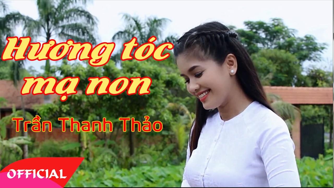 Hương Tóc Mạ Non – Trần Thanh Thảo [Official Audio]