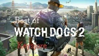 Best of Keysjore Watch dogs 2: folge 1-10 deutsch