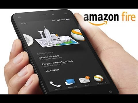 amazon fire mobile full specifications 13mp camera