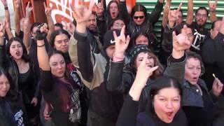 Angel de Metal - Noche de Cuero y Metal (Videoclip) YouTube Videos