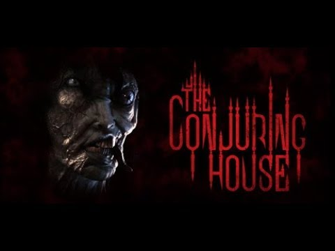 the-conjuring-house-full-game-walkthrough---no-commentary
