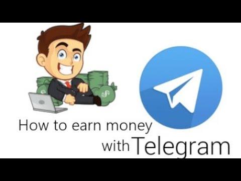 HOW TO EARN $35 BITCOINS DAILY *TOTALLY FREE* ON TELEGRAM! 🤑 | ASKPACCOSI.COM