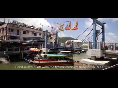 Explore Lantau Island with Ngong Ping 360!