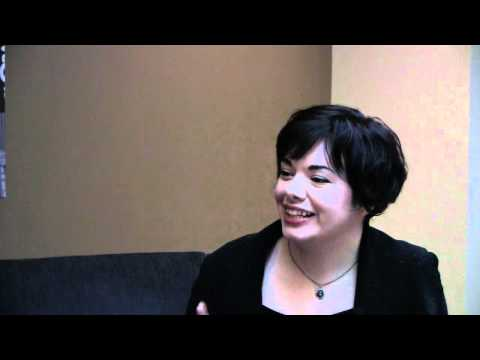 Erin Morgenstern - Skip Prichard Interview