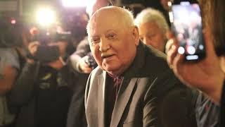 """Михаил Горбачёв. О холодной войне, о власти и о себе / После показа фильма """"Знакомьтесь, Горбачёв"""""""