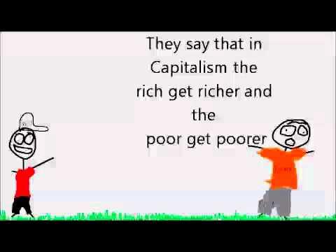 Capitalism Vs. Socialism Essay ( Words) | Examples