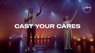 Cast Your Cares [8pm Service] - Guvna B ft Griff