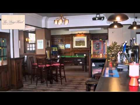 Stags Head pub in Lincoln