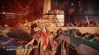 Destiny 2 : MEJOR CLASE? Fin de la Beta de PC