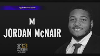 Terps Football Player Dies After Collapsing At Team Workout