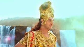 Shri Krishna Govind Hare Murari Song | Mahabharata Title Song |