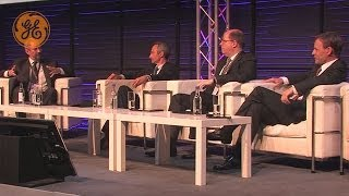 Baixar Industry Panel Discussion - Minds + Machines 2013 - GE Europe