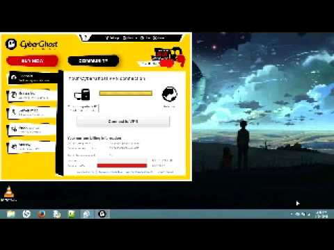 VPN / STAY ANONYMOUS ONLINE (FREE DOWNLOAD)