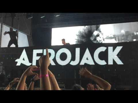 Electric Festival 2015 Aruba (VIP Weekender) - Afrojack