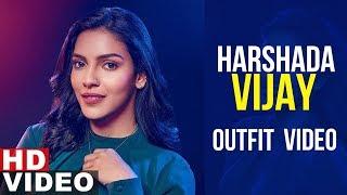 Harshada Vijay | Outfit | Lamberghini | The Doorbeen Feat Ragini | Speed Records