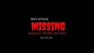 Missing Official Trailer |Suspence Thriller|My ViLLaGe Shots