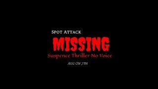 Missing Official Trailer |Suspence Thriller|My ViLLaGe Shots