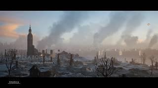 """Battlefield 1 - Красный Прилив """"Во имя Царя"""""""