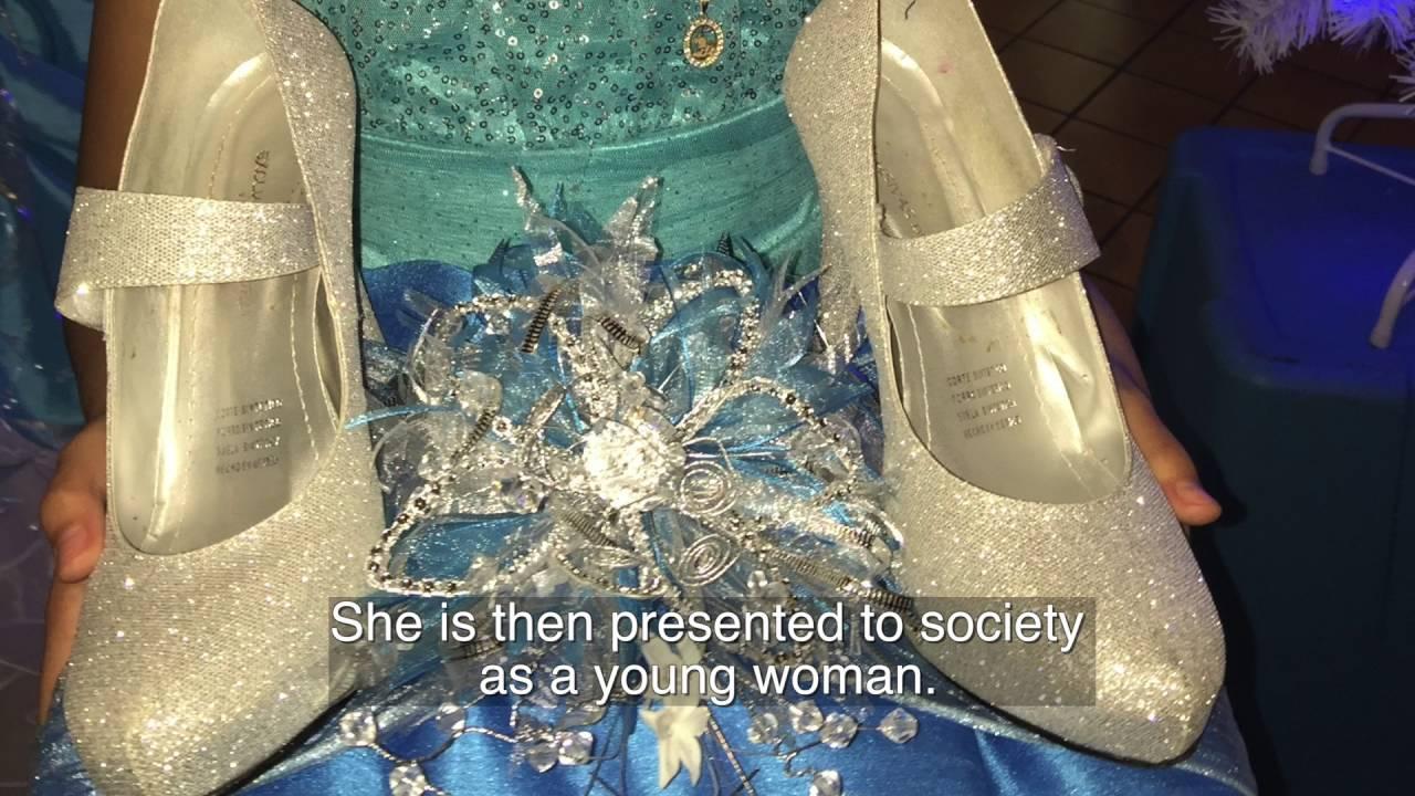 Beyond Belief Web Extra | Princesita