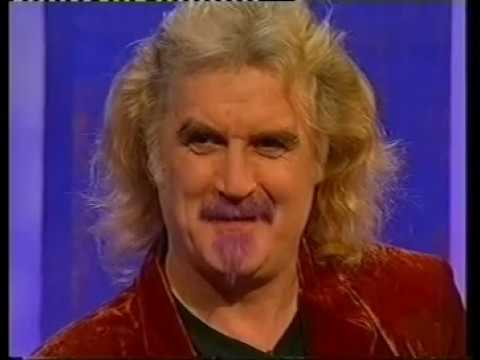 Parkinson  Billy Connolly & Pamela Stephenson 2001