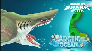 Kaboom Megalodon - Hungry Shark World
