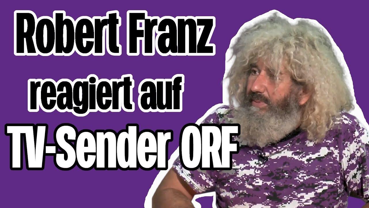 Robert Franz Betrüger