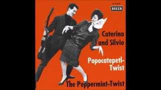 Caterina Valente & Silvio Francesco  - The Peppermint Twist