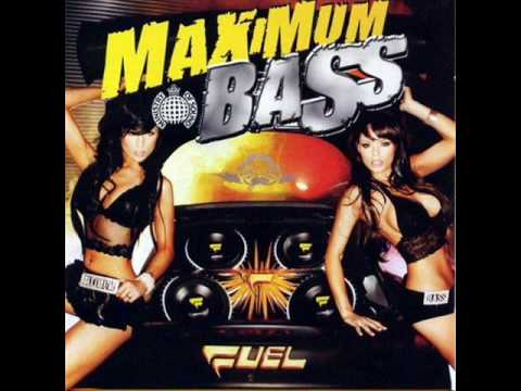 bass patrol-gime some bass