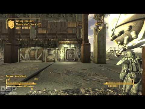 Fallout: New Vegas HARDCORE PT pt64 - Boomer History Lesson/Raul's Shack