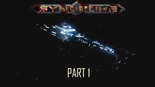 Syndrome - Часть 1: Смертельный Круиз
