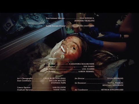 Vox Lux (2018) - Opening Credits Scene [HD] | Spotlight