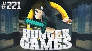 Minecraft: Hunger Games #221 The Disappointment
