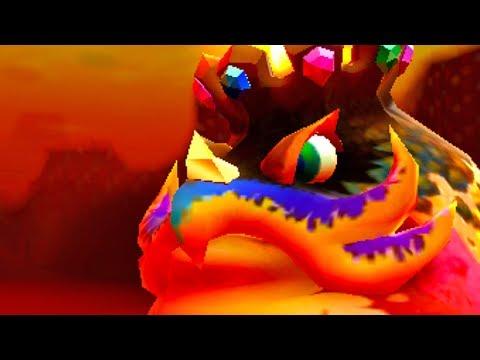 video journal kirby triple deluxe frisky fire frog
