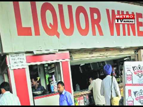 75 Liquor Shops Along Khurda National Highway To Be Shifted : Metro TV Bureau