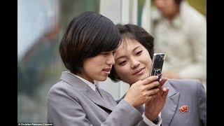 Как живут люди в КНДР? Поездка в столицу Северной Кореи Пхеньян / Жизнь простых людей в КНДР