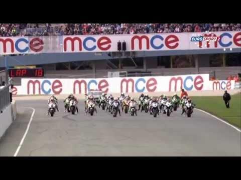 Race 1 Highlights, Round 10 Assen - MCE Insurance British Superbike Championship